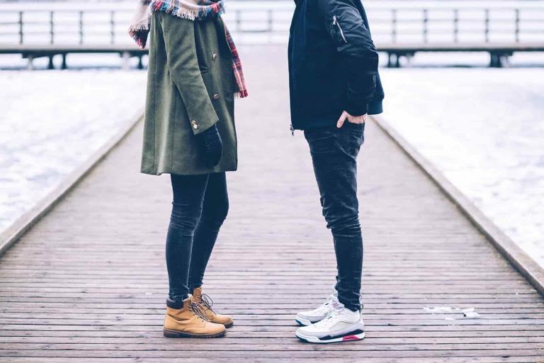 Beziehungsprobleme Streit Paarprobleme Krise